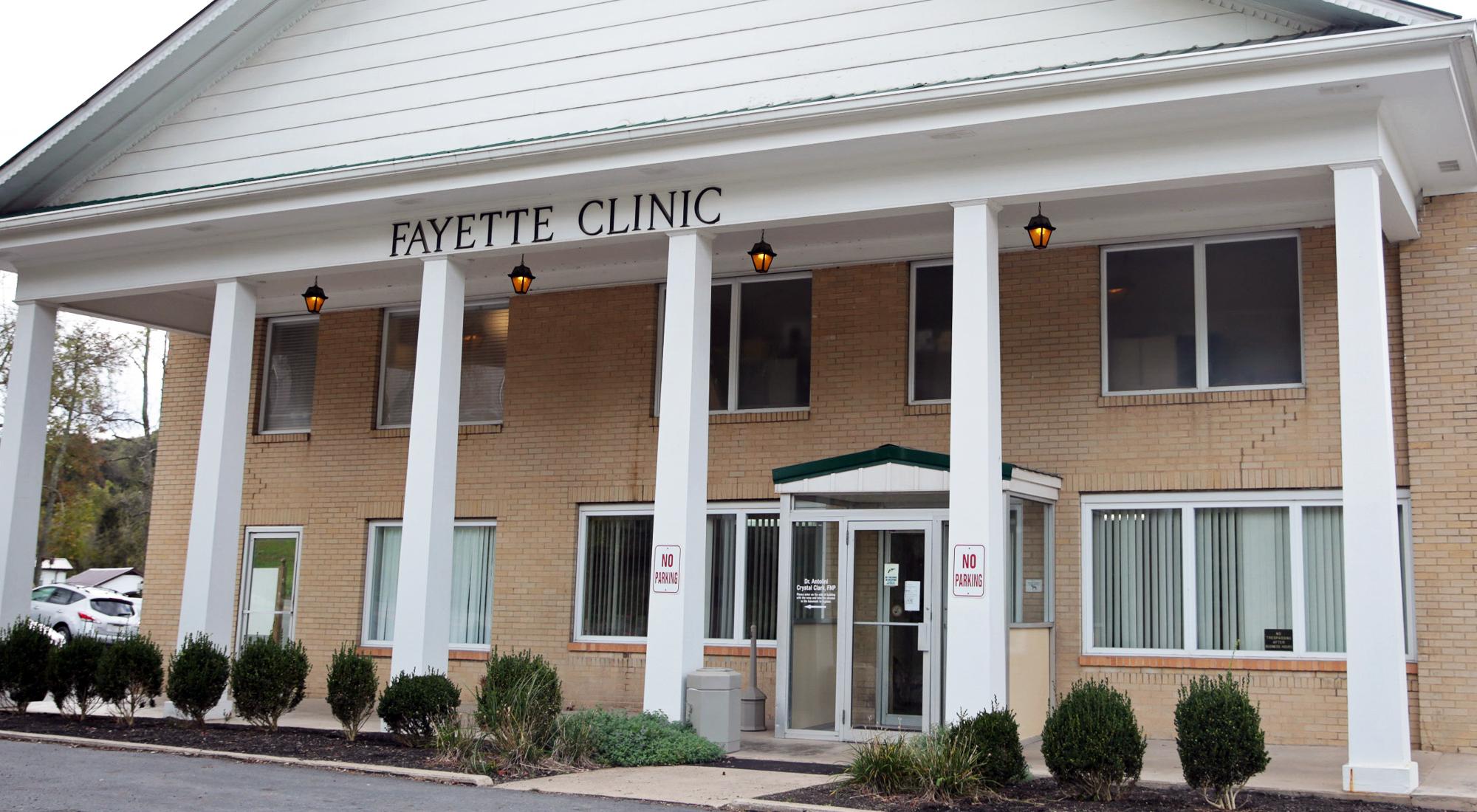 Fayette Clinic
