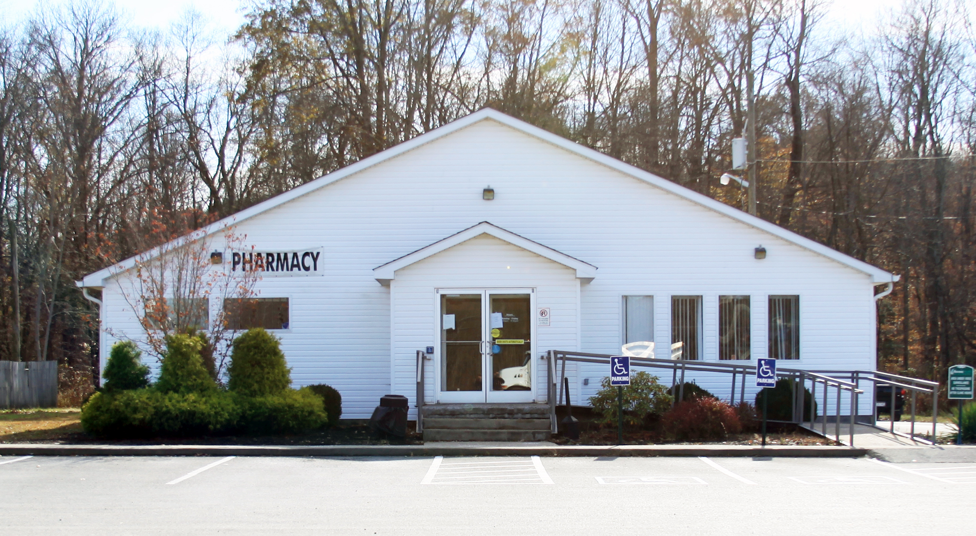 Glen Daniel Pharmacy