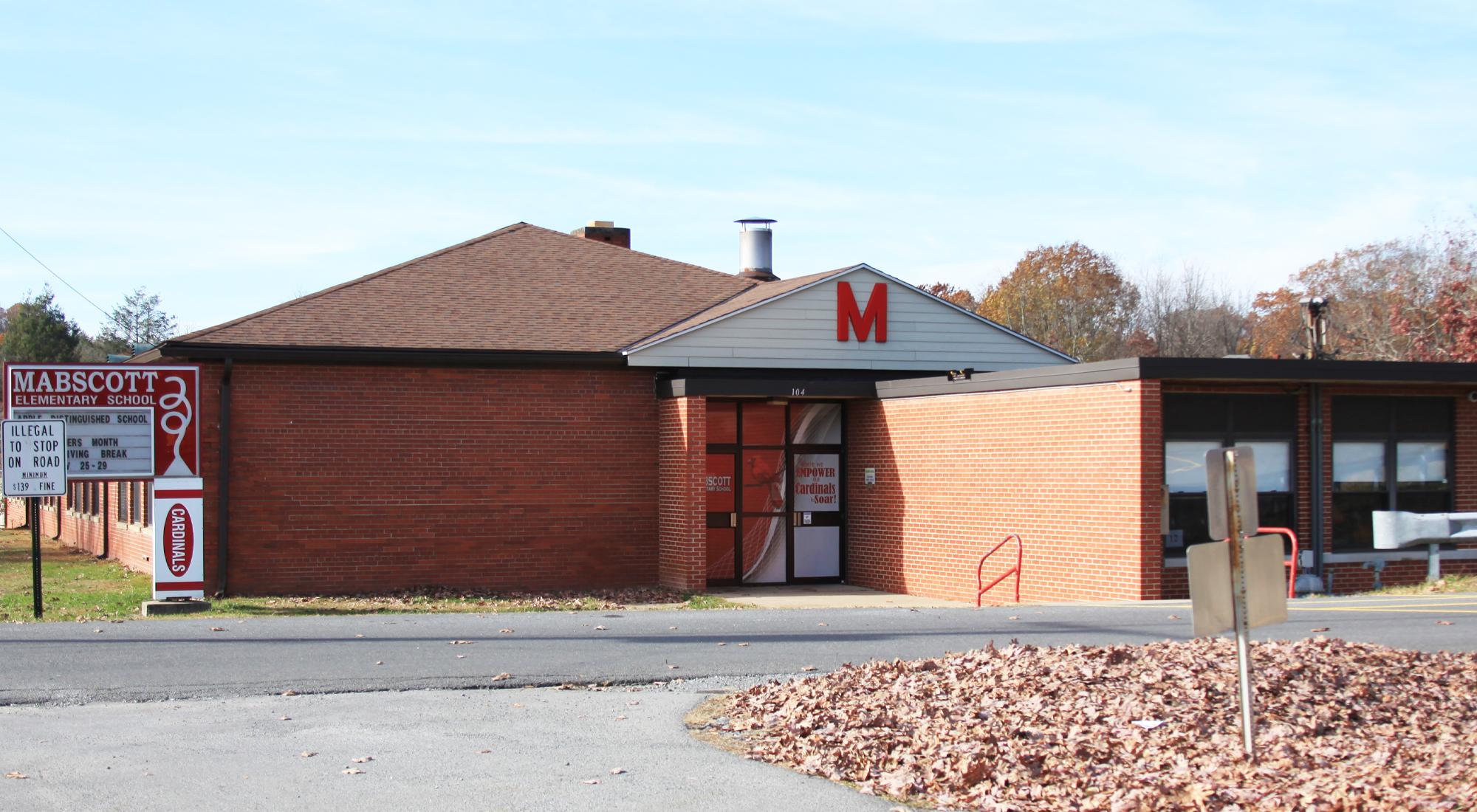 Mabscott Elementary School