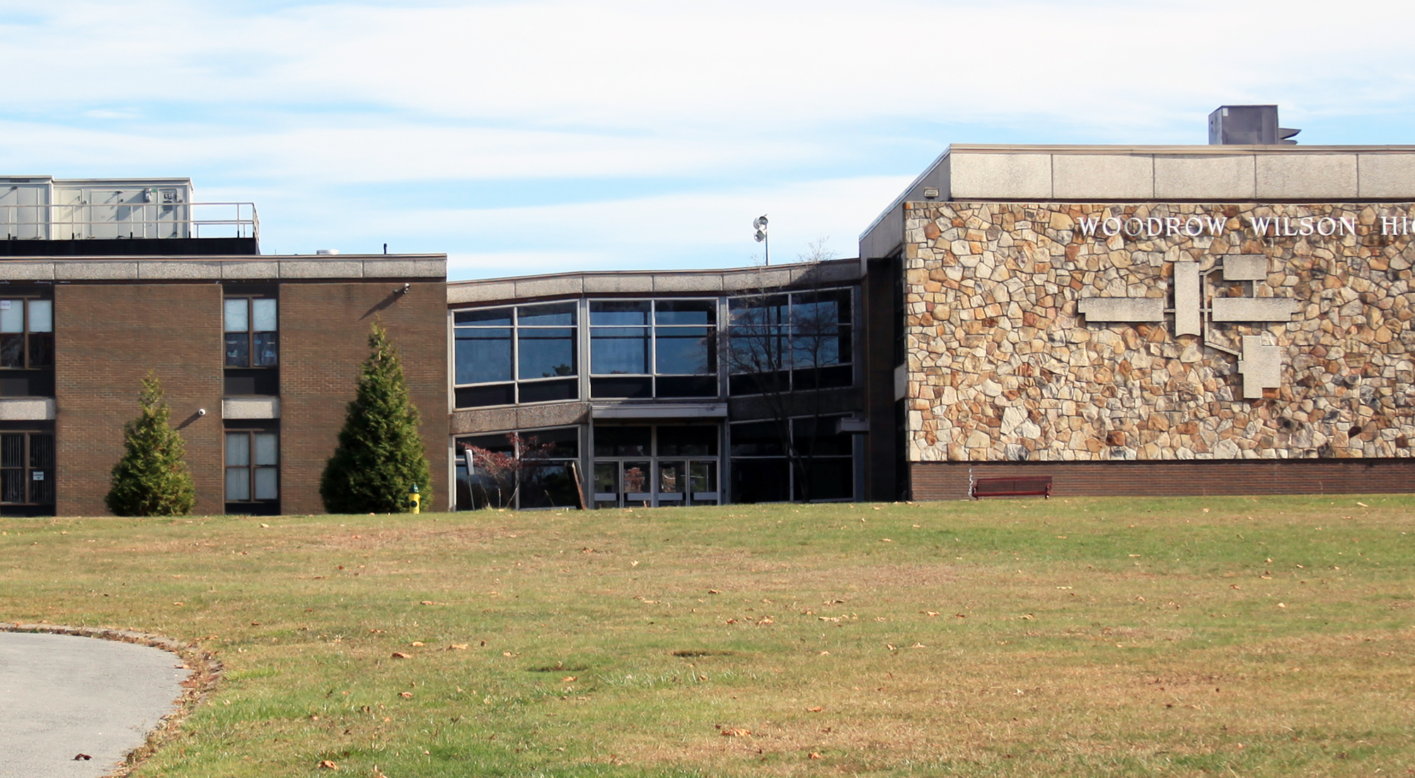 Woodrow Wilson High School