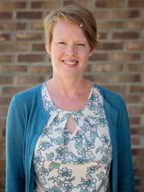 Amy Dowdy