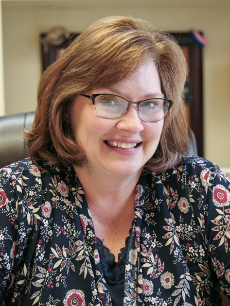 Kimberly Ballard