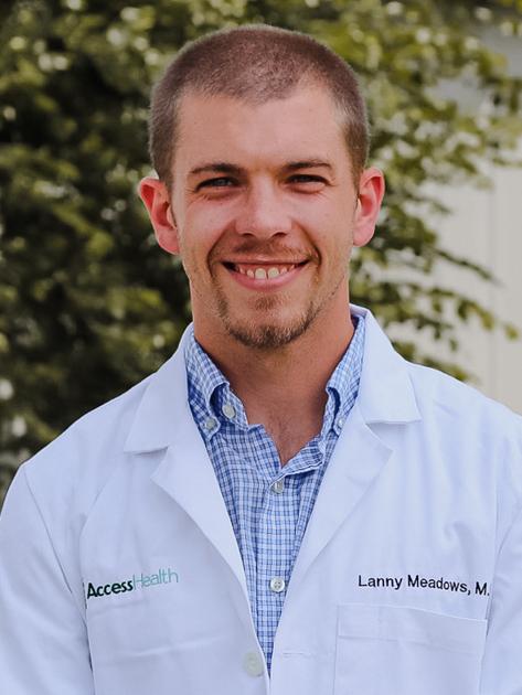 Lanny Meadows, M.D.