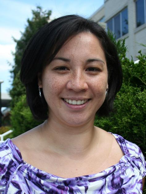 Gina Jereza-Harris